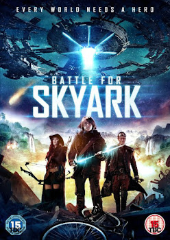 Poster de Battle For SkyArk