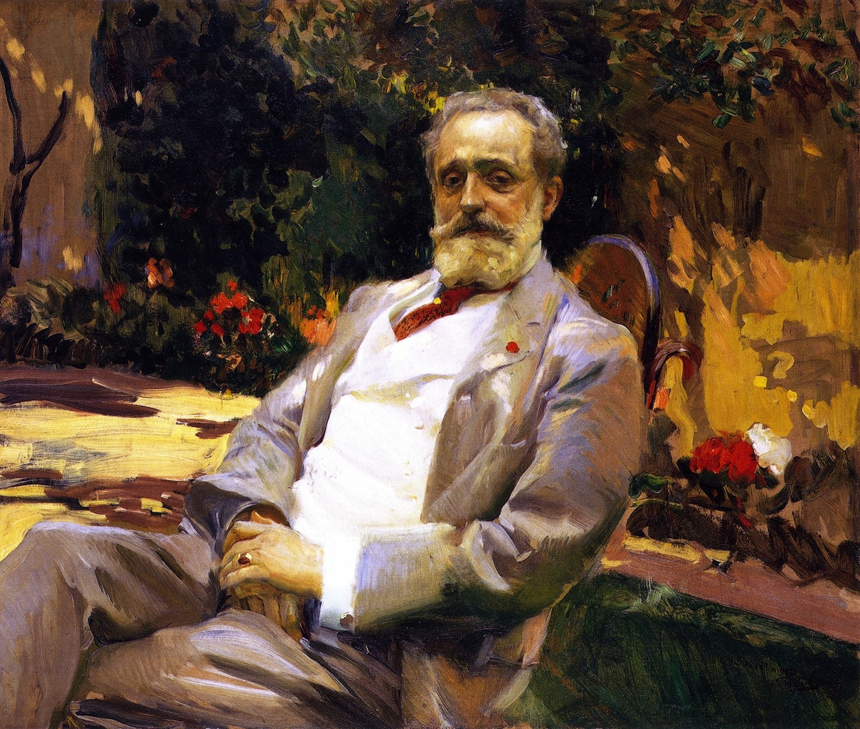 Sangria Sol Y Siesta THE MADRAZO A FAMILY OF FAMOUS REALIST PAINTERS FROM 19th CENTURY