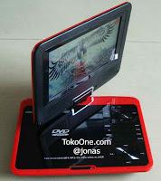 DVD Portable Mobil