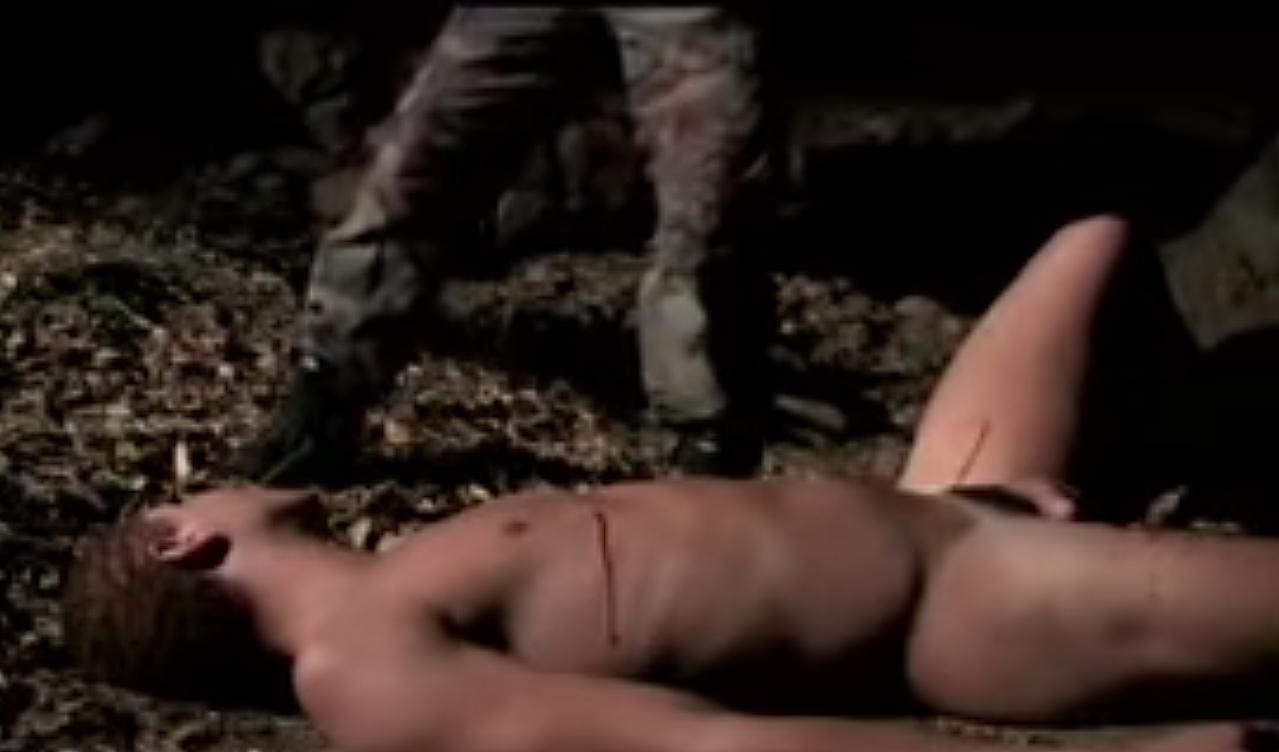 naked maria ca