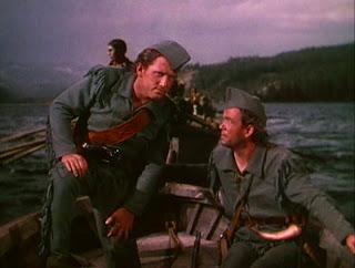 Captura de pantalla - Paso el noroeste | 1940 | Northwest Passage