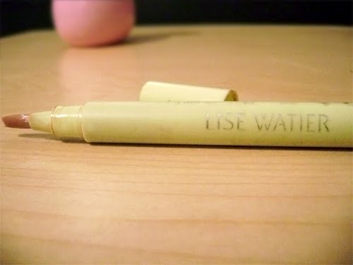 top 5 baumes lèvres lise watier