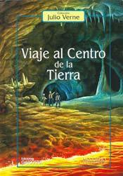 Scriptorium Antiquum: Julio Verne - Viaje al centro de la Tierra
