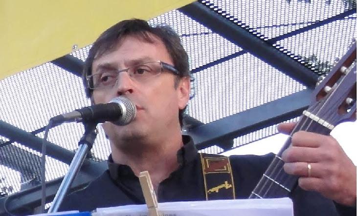EN JOSEP (Guitarra ritmica i veu)