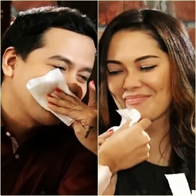 John Loyd Cruz reunited with ex-flame Ruffa Gutierrez in Home Sweetie Home
