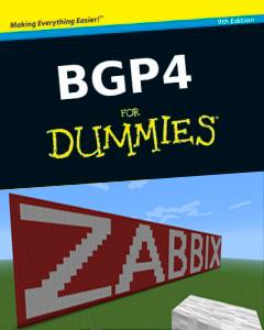bgp zabbix
