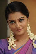 Ramya Nambeesan latest photos-thumbnail-5