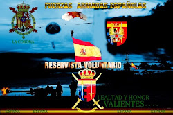 Reserva Voluntaria Española