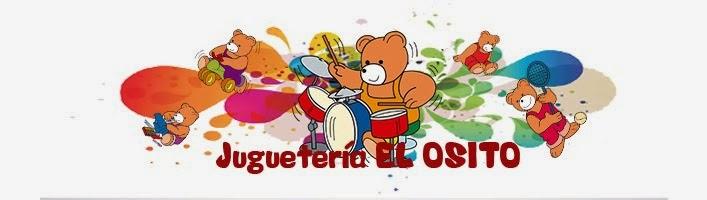 Elosito.joguines.com