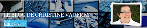 Blog de Christine Vaufrey