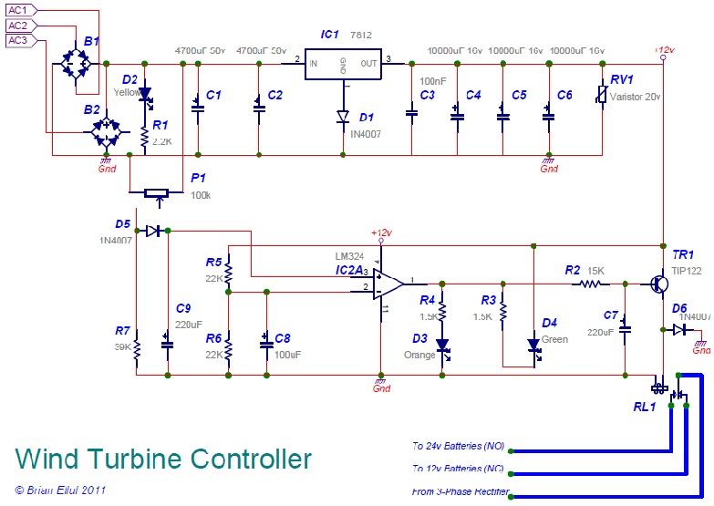 WindTurbine_Controller air x new controller brian ellul blog Wind Generator Schematics at nearapp.co
