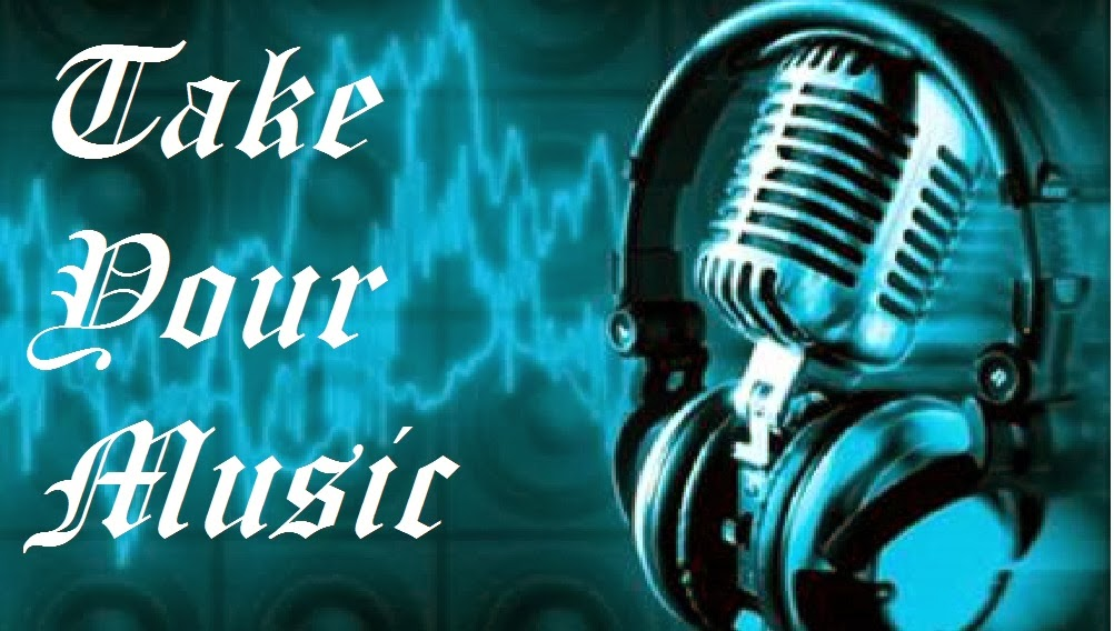 Take your music
