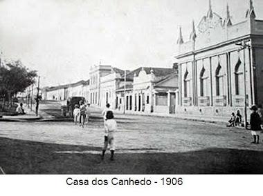 CASA DOS CANEDO 1906