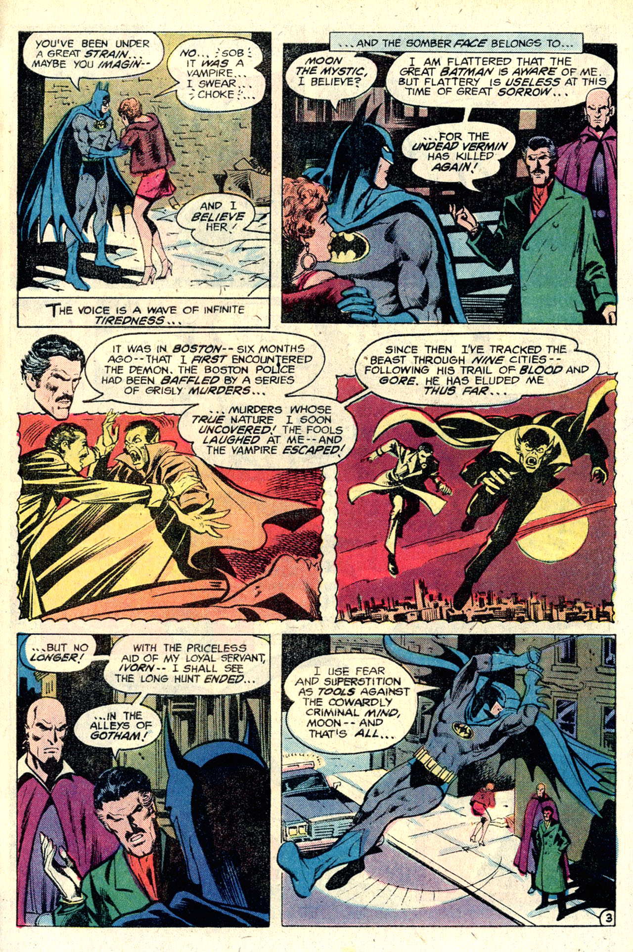 Detective Comics (1937) Issue #489 Page 5