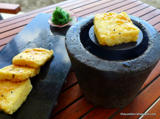 W, Bali, best restaurant in Bali