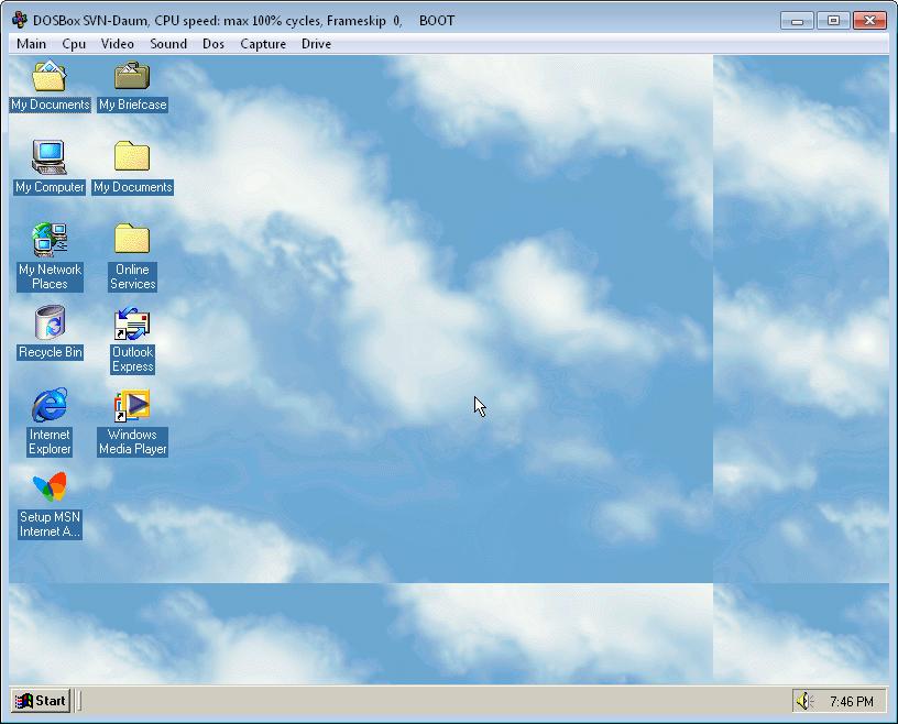 Windows millennium edition iso