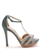 Tendencias en zapatos de mujer primaveraverano 2012 (sandalias pura lopez nichi seijo)