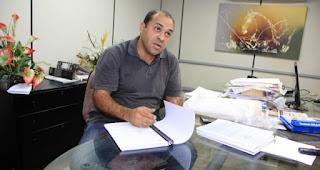 Vice-prefeito de Traipu afirma que está com seis meses de salários atrasados
