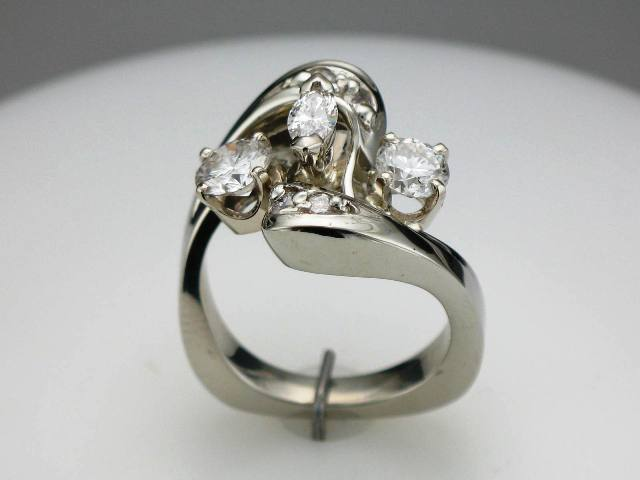 chimera design the importance of insuring wedding rings