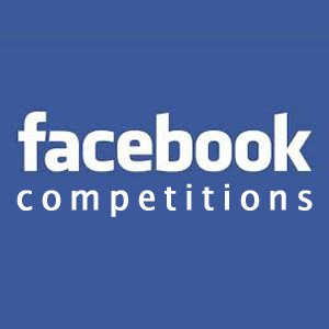 how to find facebook competitions