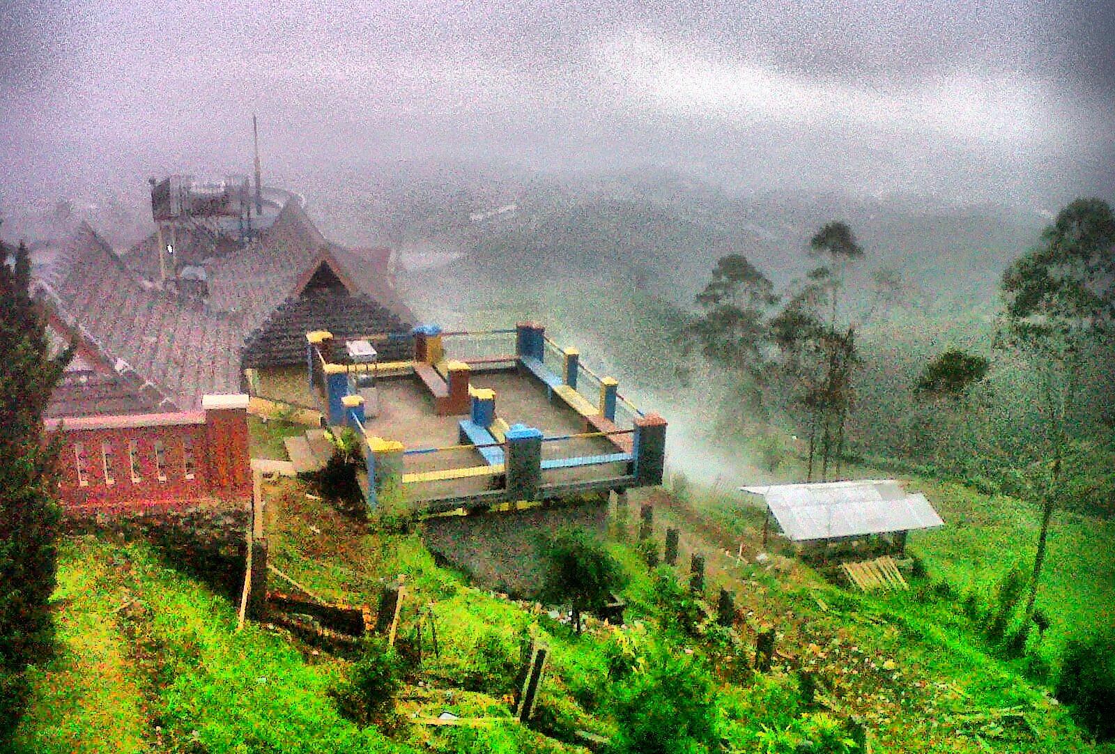 Garut Indonesia  city images : WISATA INDONESIA: Kawah Darajat, Kabupaten Garut Indonesia