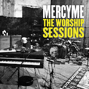 CD - The Worship Sessions