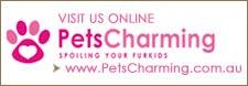 Visit Pets Charming Online