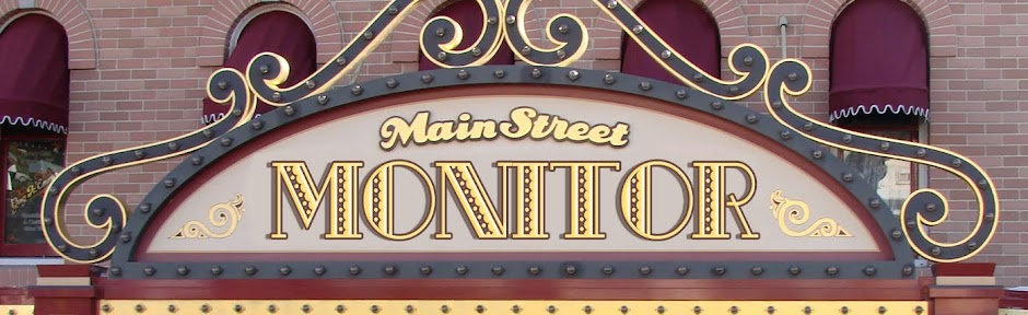 Main St. Monitor