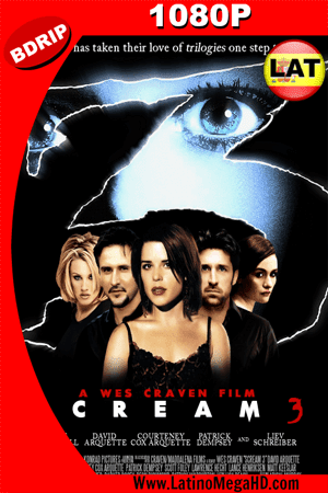 Scream 3: La Máscara de la Muerte (2000) Latino HD BDRIP 1080p ()