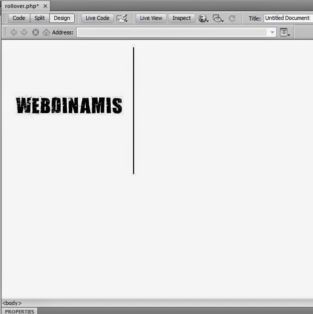 how to change the web browser on dreamweaver