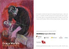 Graça Morais em Lisboa!