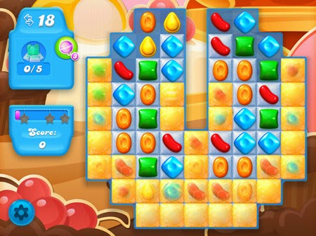 Candy Crush Soda 99