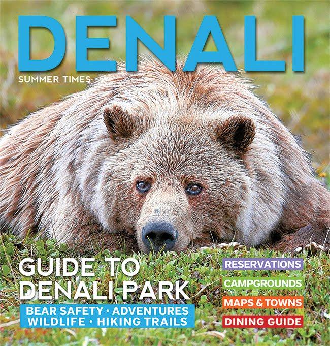 2017 Denali Summer Times