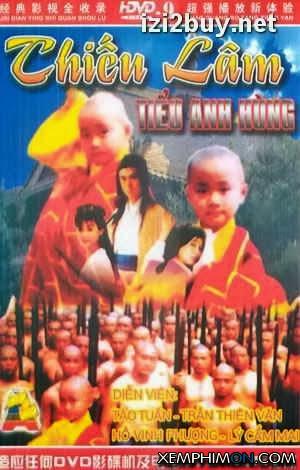 Phim Tiểu Hòa Thượng Thiếu Lâm Tự
