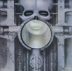 Emerson Lake & Palmer - Brain salad surgery (1973)