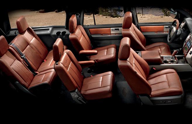 autos con tres filas de asientos 2013 2 m s que un auto. Black Bedroom Furniture Sets. Home Design Ideas