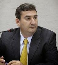 VEREADOR POR SINOP-MT MAURO GARCIA ( PMDB )