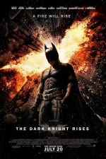 Dark Knight Rises 2012