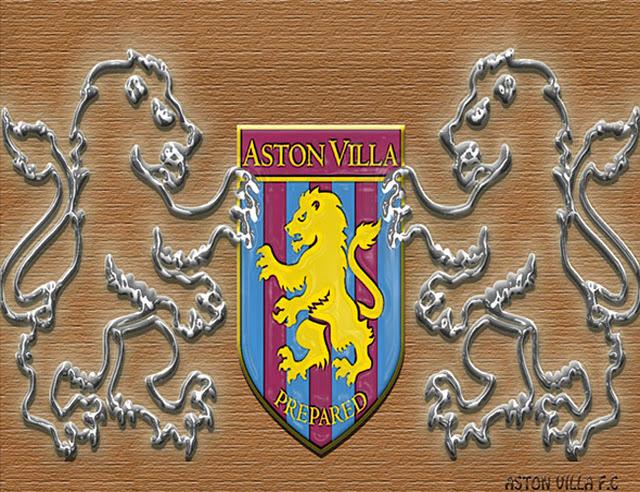 Birmingham & Aston Villa FC HD Image and Wallpapers ...