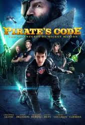 pirates code cover