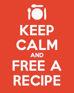 liberiamo una ricetta: anticipazioni