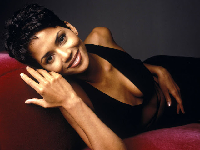 Halle Berry Wallpapers Free Download