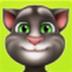 Tải Game Con Mèo Biết Nói  - Tải  My Talking Tom Cat