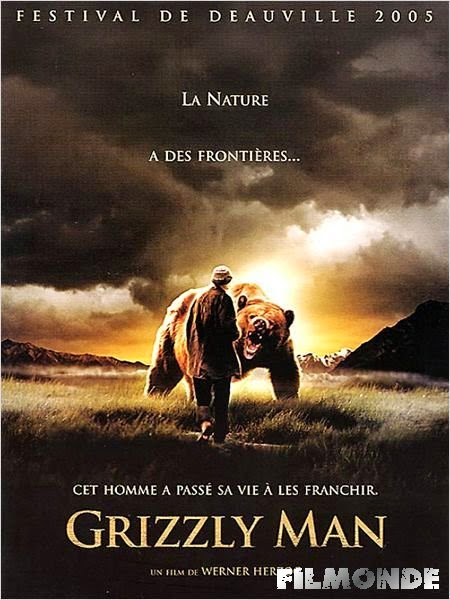 Grizzly Man en streaming