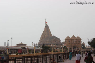 1st Jyotirlinga