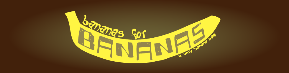 BananaBlog