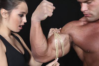 Tips Memperbesar lengan agar menang pancho