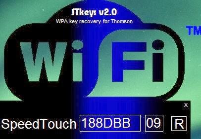 thomson crack key download