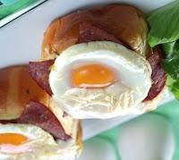 Resep Roti Enak Praktis Egg Toast