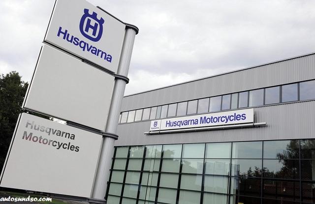 Husqvarna Motorcycles S.R.L.